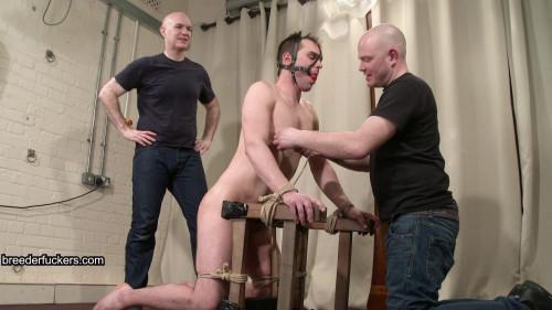 Gay BDSM Jozef part 2