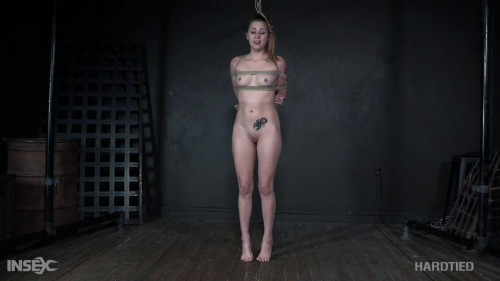 BDSM Zoey Laine In Your Laine