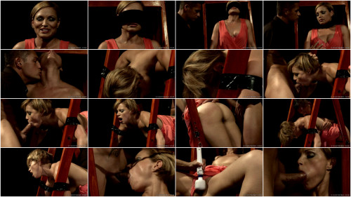 BDSM Bdsm Sex Videos Milf Gets Dominated By Younger Lover