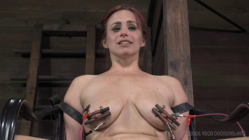 bdsm Bella Rossi Pain is Love No.3 (2014)