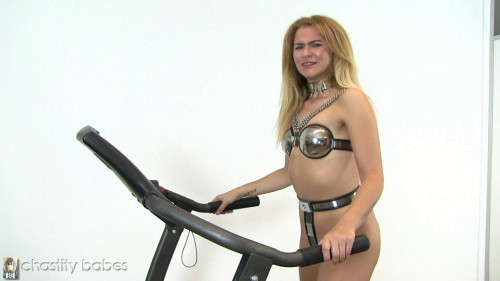 bdsm Chastity Babes Videos From Jan 16 to Aug 16 446-513, Part 2