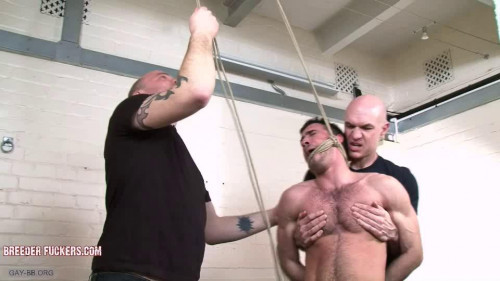 Gay BDSM Jamie BDSM Part One (2015)