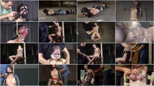 BDSM Realistic emotions of fear part 2
