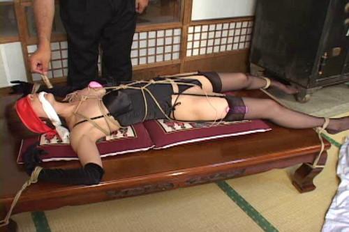 Asians BDSM Japanese BDSM part 1