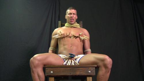 Gay BDSM Neill Torture