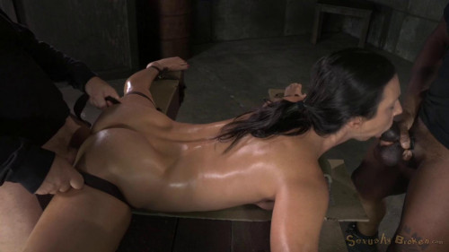 BDSM Acrobat and its tricks in sex