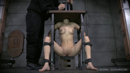 BDSM Willow Hayes   Put A Lid On It