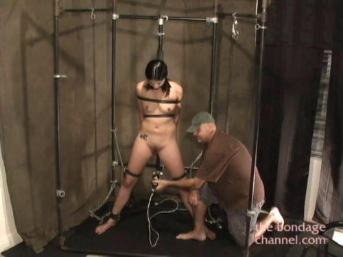 BDSM Hot Excellent Vip Gold Very Sweet Collection The Orgasm Bar. Part 2.