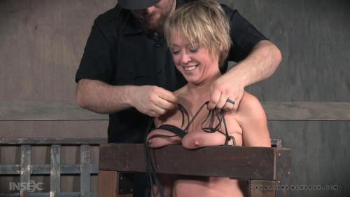 BDSM Sweet Agony Part 2 , Dee Williams ,HD 720p
