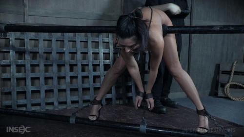 BDSM Badmouthing Bitch Gets Beaten