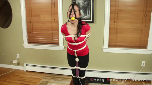 BDSM Gianna vs. Her Pleasure Spin