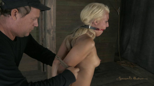 BDSM First Time for Bondage, Pro at Skull Fucking-rough bdsm porn