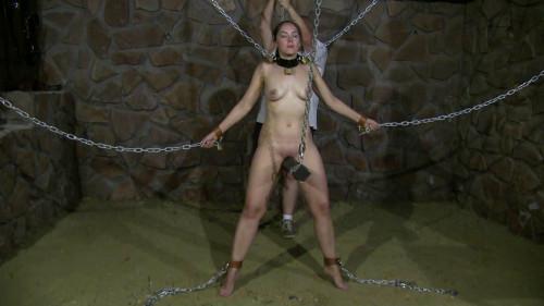 BDSM Rachel Adams on the Spanish  - The Ultimate Challenge - HD 720p