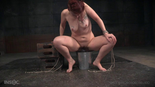 BDSM Kel Bowie Self-Inflicted Part 2
