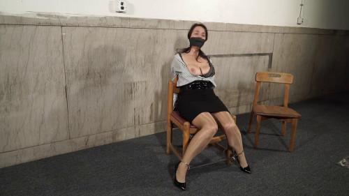 BDSM Spy Gets Interogated 1080p