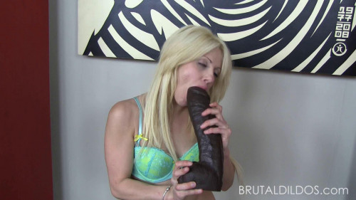 Fisting and Dildo Holly Hanna