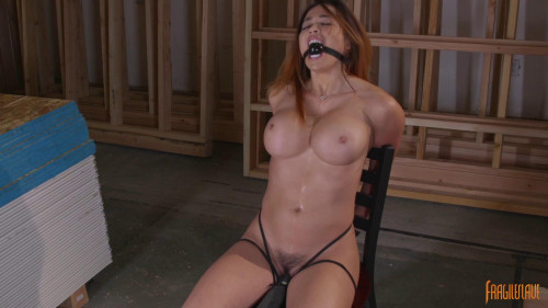 BDSM Asian Cum Slut