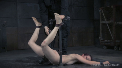 BDSM Ivy Addams