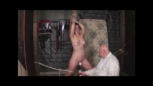 BDSM Gold New Vip Unreal Sweet Beautifull Collection Tightn Bound. Part 6.