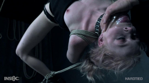 BDSM Alice Sky - Speechless