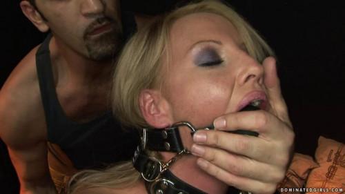 BDSM Bdsm Sex Videos Domination Victim Viktoria