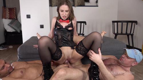 Anastasia Mistress - Bdsm, Double Anal