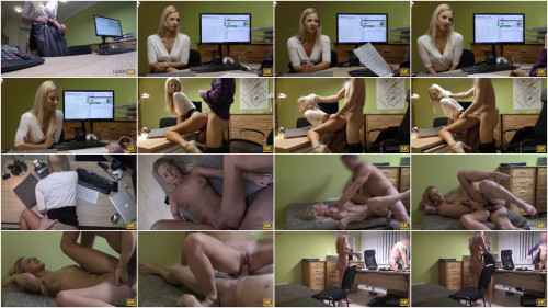 HD Clips Nathaly - Pay For Loan Of Car Repairment (2021)