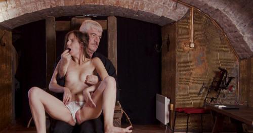 BDSM Hope - Slave of Throne