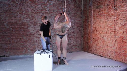 Gay BDSM Slave for Sale part 2