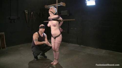 BDSM Fucked and Bound Hot Full Good Super Excellent Collection. Part 2.