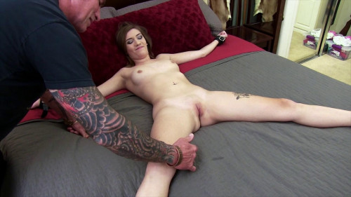 BDSM Tickling Fetish Unreal Nice Gold Excellent Vip Collection. Part 2.