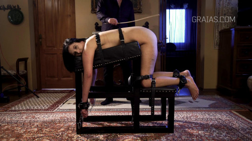 BDSM Strokes For Roxy: Part 1