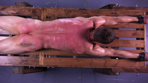 Gay BDSM Jared - Just Deserts - Part 4