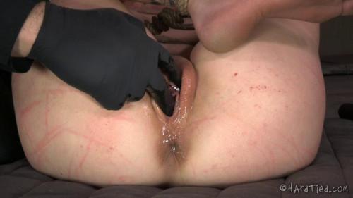 BDSM Hardtied - Kardiac Bonds