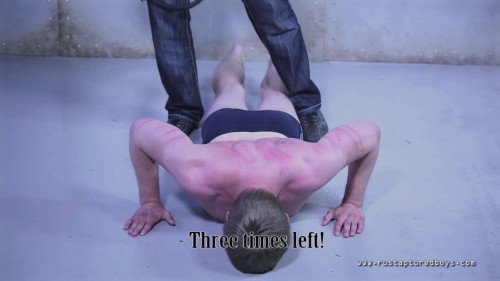 Gay BDSM Collection 2017 Best 50 Clips Ruscapturedboys. Part 5.