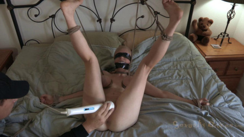 BDSM Apartment 345 A Feature Presentation!