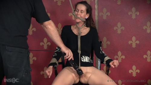 BDSM Pain Puppet Part 2 ,Paintoy Emma