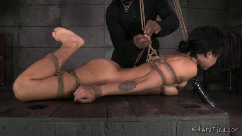 BDSM HT - A New Girl Part One - Mia Austin and Jack Hammer