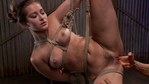 bdsm Unhappy Slut - Only Pain HD