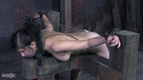 BDSM IR - Marina - Punished Cunt