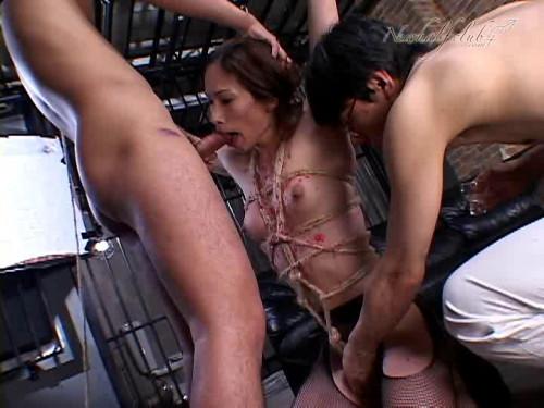 Asians BDSM Miki Fudo