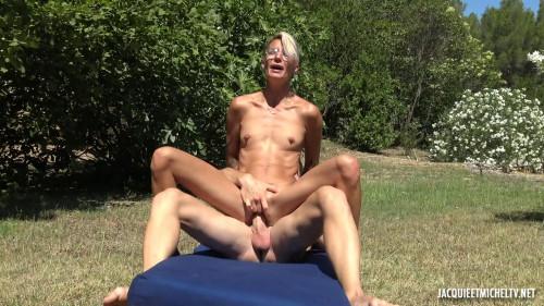 Cheyenne, 40 years old, naughty Camarguaise (2021)