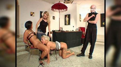 BDSM Geschichten Gepeinigter Schlampen