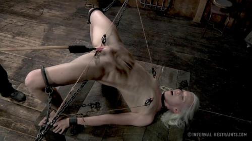 BDSM Two Days of Torment - Sarah Jane Ceylon