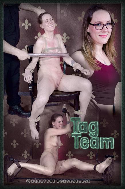 bdsm Tag team part 3