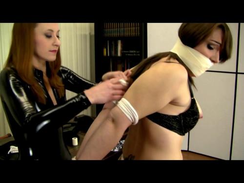 BDSM Latex Catburglar Bags Elizabeth