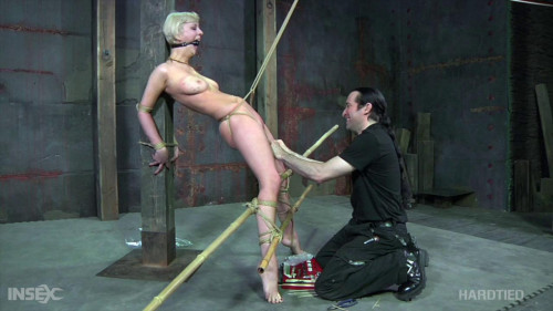 BDSM Cherry Picking Part 1 - Cherry Torn