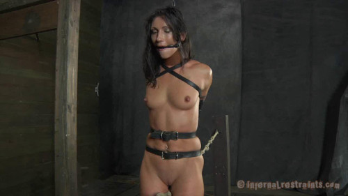 BDSM Riding The Rope  - Wenona and Cyd Black