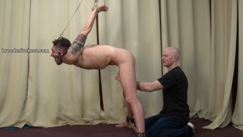 Gay BDSM Martinn part 7