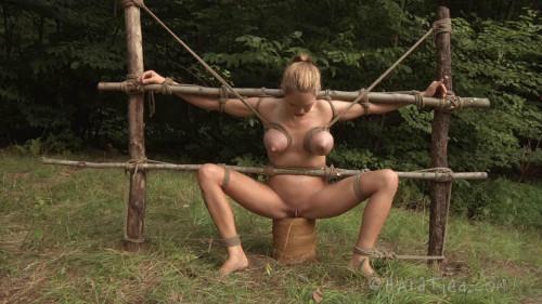 BDSM Fear The Woodsman
